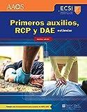Primeros auxilios, RCP y DAE estandar