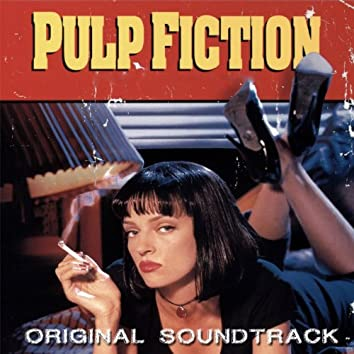"Misirlou (Original Soundtrack Theme from ""Pulp Fiction"")"