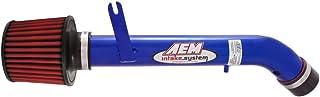 AEM 22-401B Blue Short Ram Intake System