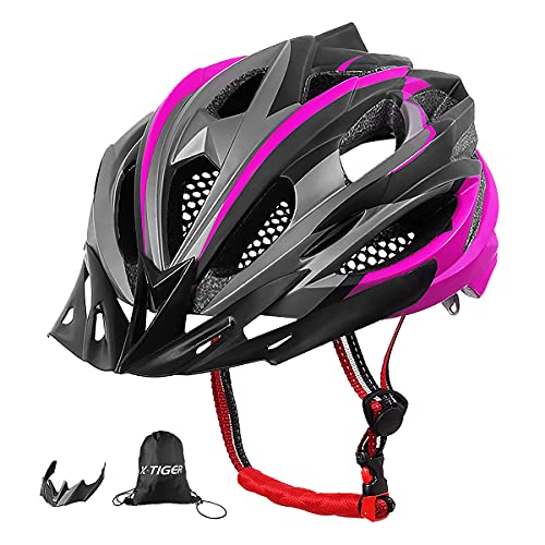 Capacetes Ciclismo Specialized Marca X-TIGER