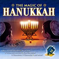Magic of Hanukkah