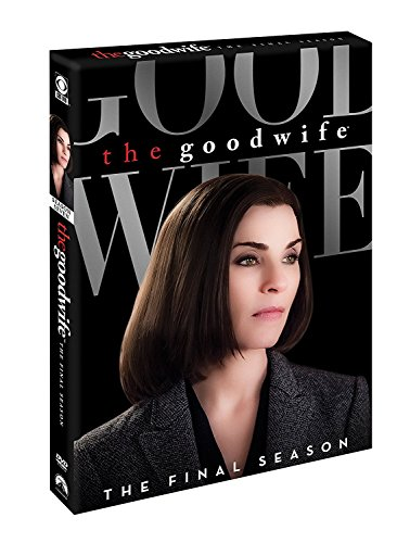 The Good Wife Stg.7 Finale (Box 6 Dvd)
