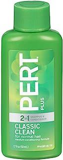 Pert Classic Clean 2in1 Shampoo & Conditioner 1.7 fl. oz.
