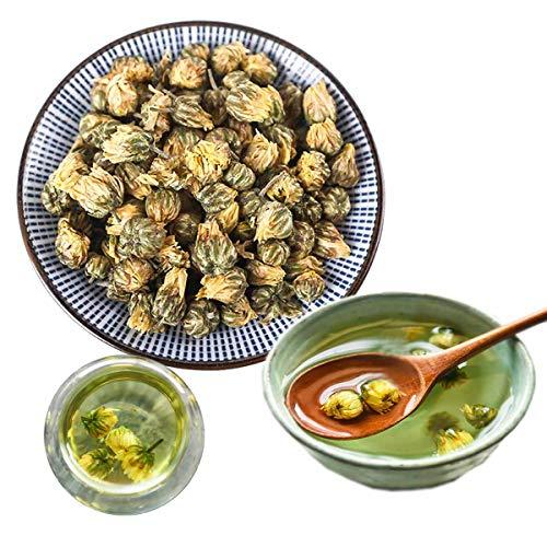 Chinesischer Kräutertee wilder Chrysanthementee neuer duftender Tee Gesundheitswesen blüht Tee erstklassiges gesundes grünes Lebensmittel (100)
