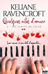 Les écrits du cœur: Quelques notes d'amour, T2 par Ravencroft