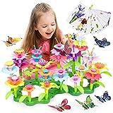 Joyjoz Garden Building Flower To...