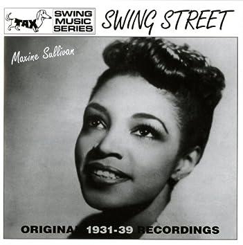 Swing Street : Original 1931-1939 Recordings