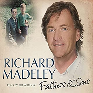 Fathers and Sons cover art