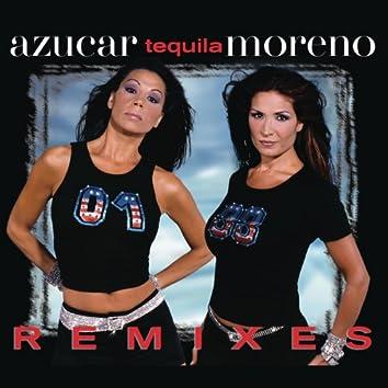 Tequila Remixes