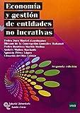 Economía y gestión de entidades no lucrativas (Manuales)