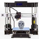 Stampante 3D A8 Prusa I3 Desktop 3D Printer, Stampante 3D desktop di alta precisione, Stampante con...