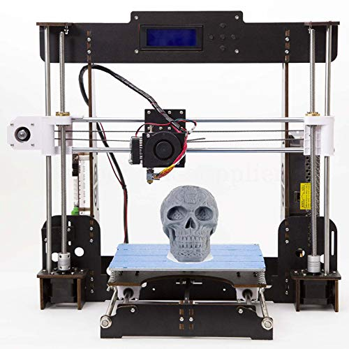 Best Cheap 3D Printer: Buying Guide
