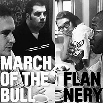 March of the Bull