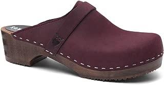 Best low heel clogs Reviews