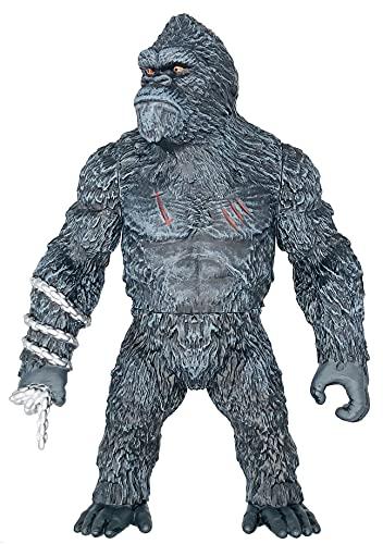 TwCare Giant King Kong Action Figure 11.3' Godzilla vs Kong Movie Series
