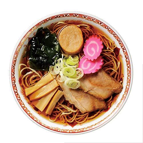 高砂食品 青森焼干しラーメン 醤油味 家庭用10食入り(5食×2パック) 半生麺【常温保存可能】