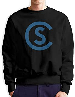 Cole Swindell Men's Crew Neck Hoodie Sweatshirt Long Sleeve Design Top