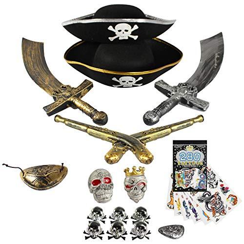 - Piraten Kinder Kostüme