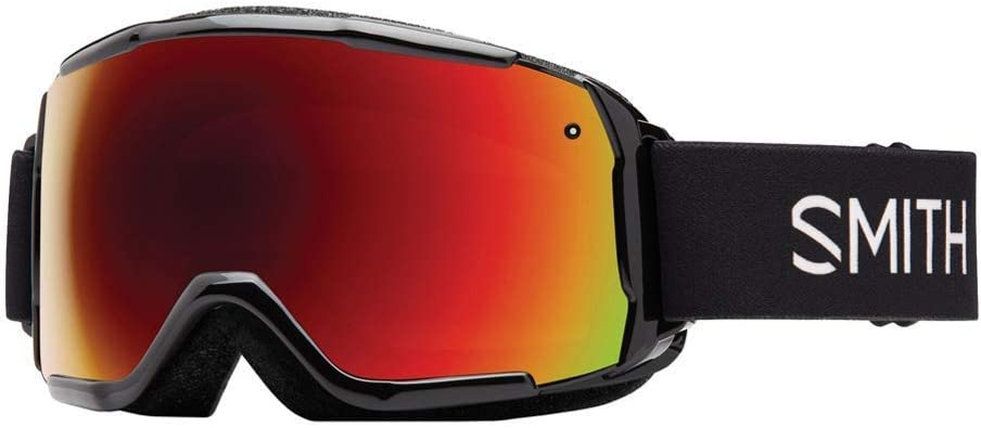 Sales for sale Smith Optics Grom Youth Snow Goggles Teens Max 61% OFF Winter