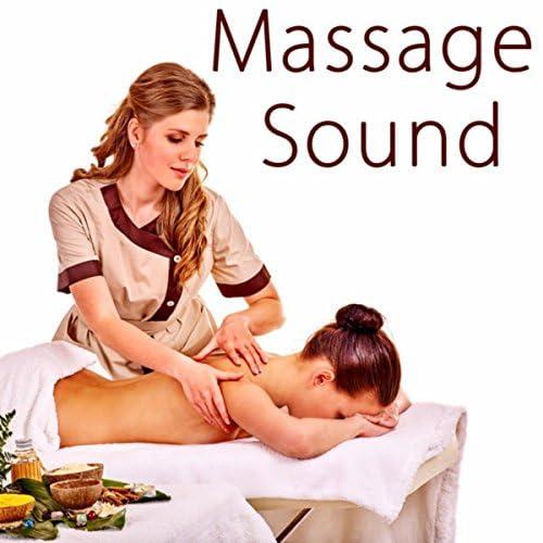 Massage Tribe, massage & Massage Music