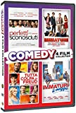 Comedy Collection (P. Genovese) ( Box 4 Dv )