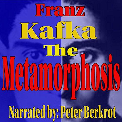 The Metamorphosis Titelbild