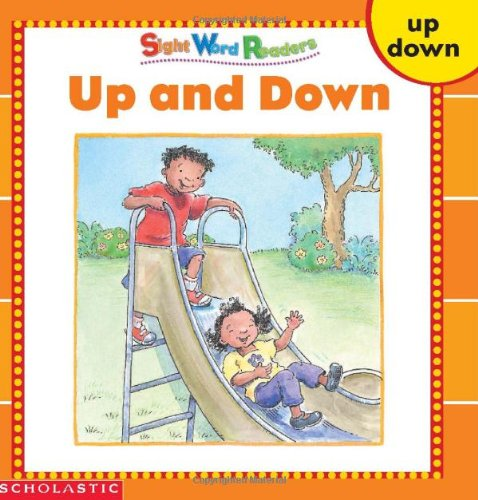 Up & Down (Sight Word Library)の詳細を見る