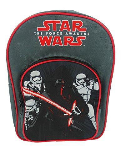 Star Wars Episode 7 Elite Squad Children's Backpack, 9 Liters
