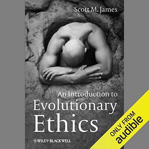 An Introduction to Evolutionary Ethics copertina