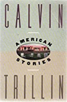 American Stories 0395593670 Book Cover
