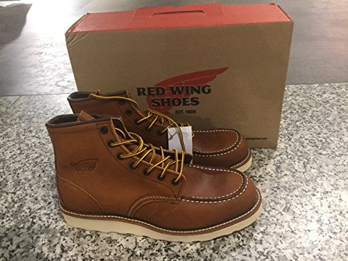 Red Wing Shoes 875-6