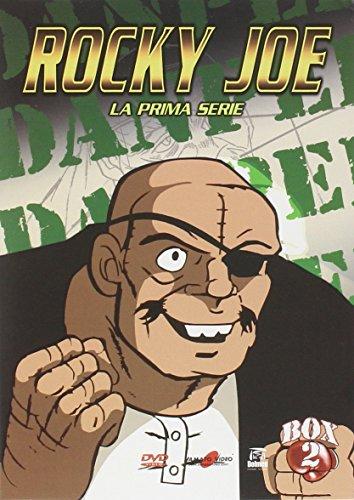 Rocky Joe Stagione 01 Episodi 21-40 [Import]