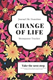 Sometimes Menopause Sucks, Change of Life Journal, Intermittent Periods, Peri-Menopause Tracker, Hot Flash and Mood Tracker, Write It Down, Share it With Your Ob/GYN