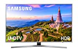 Samsung UE49MU6405 - Smart TV de 49' (4K UHD HDR, Pantalla Slim Titanio, 1500 Hz PQI,...