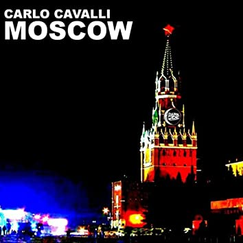 Moscow (Nu Disco Mix)