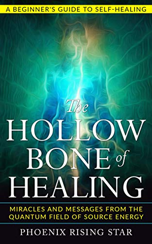 The Hollow Bone Of Healing by Phoenix Rising Star ebook deal