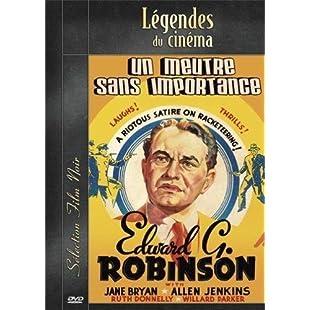 A Slight Case Of Murder (1938) - Official Warner Bros. Region 2 PAL release, English audio & subtitles