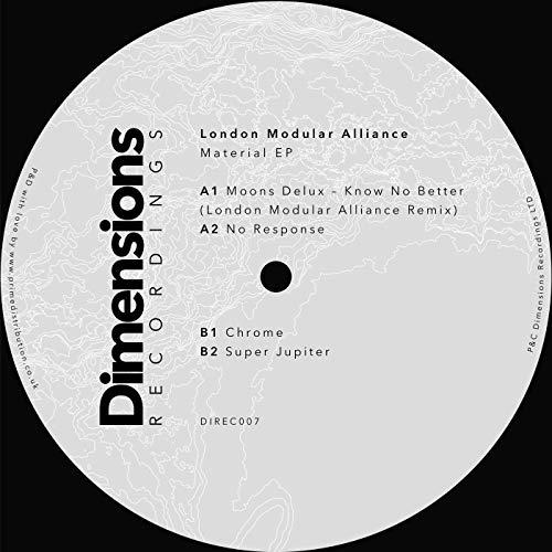 Know No Better (London Modular Alliance Remix) [feat. London Modular Alliance]