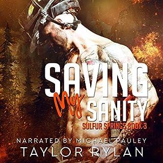 Saving My Sanity cover art