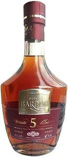 摩尔多瓦进口 BARDAR巴尔达精品XO白兰地 (巴尔达5年VSOP)