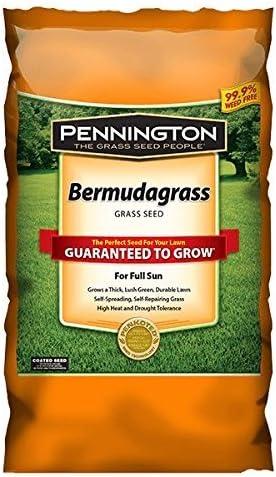 Pennington Seed 1 Grass Wholesale Bermuda NEW lb