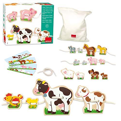 Goula - 55021 - Laçage mamans-bébés