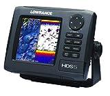 Ecoscandaglio Lowrance HDS 5