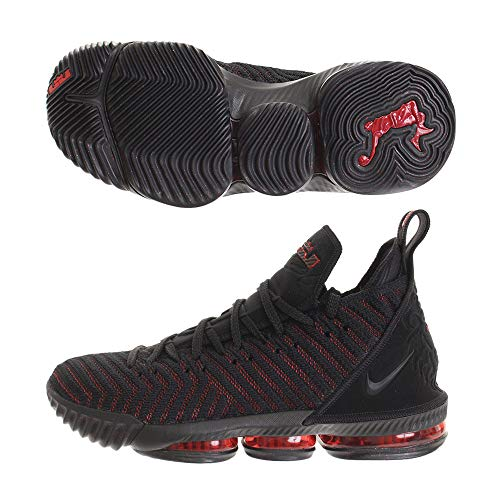 Nike Mens Lebron 16 Basketball Shoes