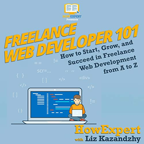 Freelance Web Developer 101  By  cover art