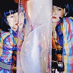 アマイワナ「欲望ちゃん」のCDジャケット