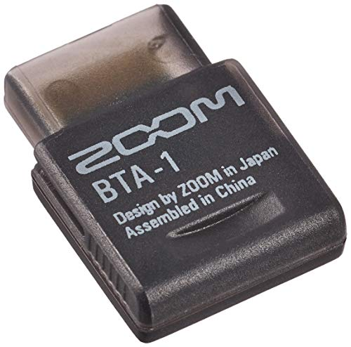 ZOOM Bluetooth Adaptor BTA-1