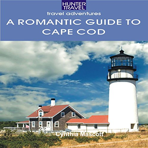 A Romantic Guide to Cape Cod audiobook cover art