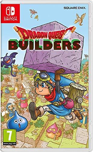 Générique Dragon Quest Builder