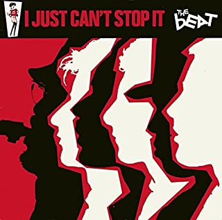 The Beat - I Just Can't Stop It - Go-Feet Records - 202 324, Go-Feet Records - BEAT 1